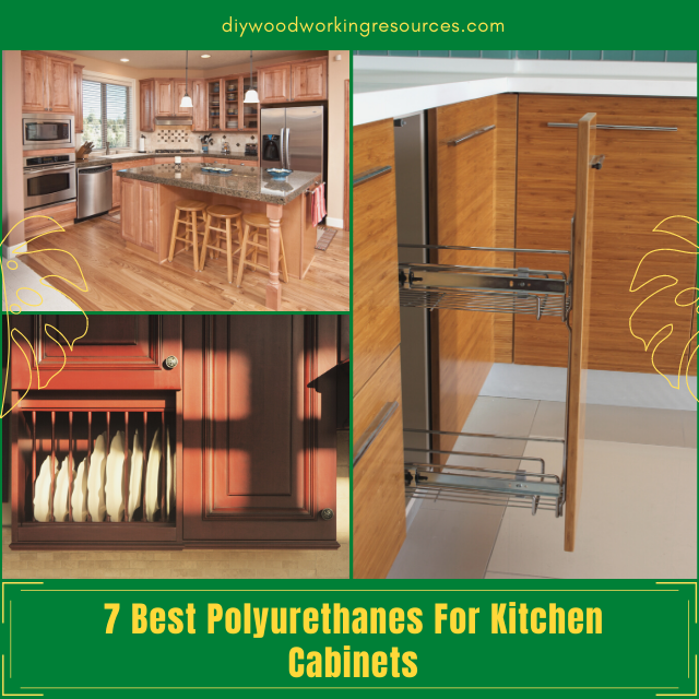 Best Polyurethane For Painted Kitchen Cabinets