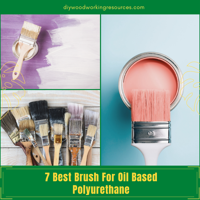 Best Brush For Oil Based Polyurethane