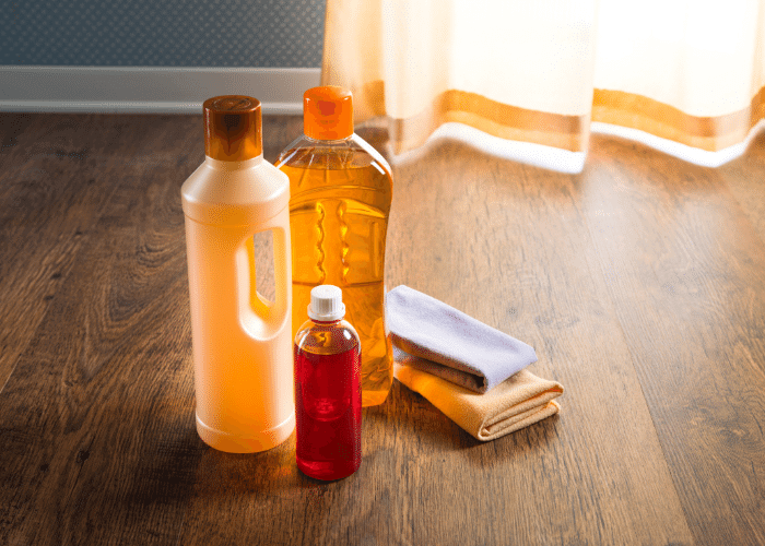 how to clean hardwood floors that are really dirty-